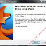 Review Mozilla Firefox 4 Beta