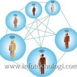 Arti ad hoc network