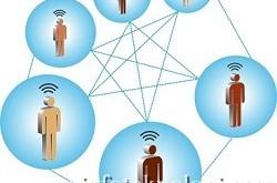 Gambar ad hoc network