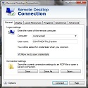 Cara Setting Remote Desktop di Windows 7