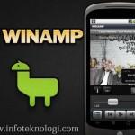 Winamp Untuk Android