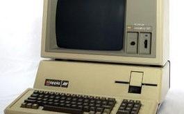 Komputer Apple III
