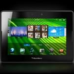 Spesifikasi dan Fitur Blackberry Playbook