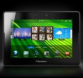 BlackBerry PlayBook tidak akan mendapatkan update BB10