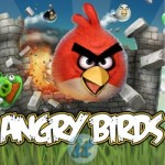 Bermain Angry Birds di Browser Google Chrome