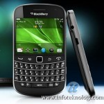BlackBerry Dakota 9900 dan 9930, BlackBerry tertipis buatan RIM