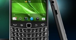 Gambar Blackberry Touch