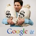 10 Investasi Google yang unik dan aneh