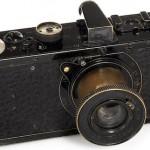 Kamera Termahal di Dunia (Leica 0-Serie Nr.107)