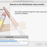 Cara menghapus virus MacDefender di Mac OSX