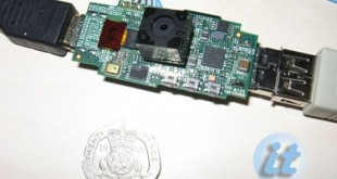 Raspberry Pi Komputer mini