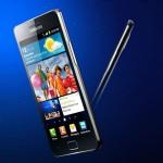 Samsung Galaxy SII terjual 120 ribu unit dalam 3 hari