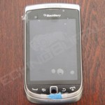 Blackberry Torch 9810 | Spesifikasi dan Harga