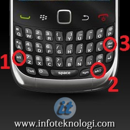 soft reset and hard reset blackberry