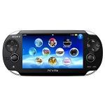 PlayStation Vita dirilis sebagai pengganti Sony PSP