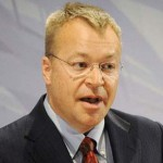 CEO Nokia – Stephen Elop: Apple yang membuat Android
