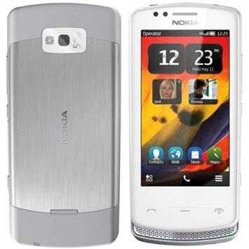 Nokia Zeta 700