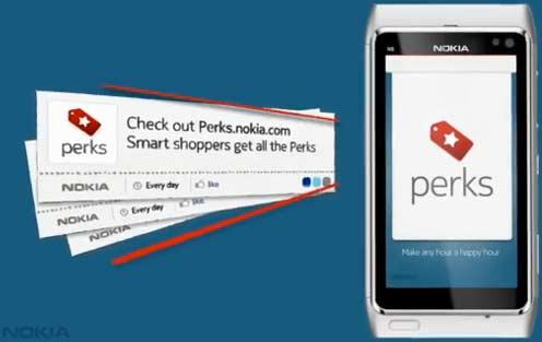 Nokia Perks
