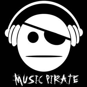 musik ilegal bajakan