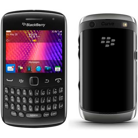 Blackberry Curve 9350-9360-9370