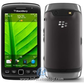 Blackberry Torch 9860 / 9850