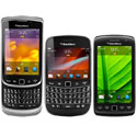 handphone blackberry os7