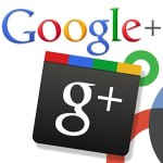 Iklan Google Plus hadir di halaman utama Google Search
