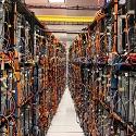 Foto data center