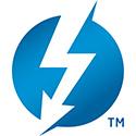 Thunderbolt Logo