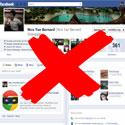 Cara kembali ke profile lama facebook