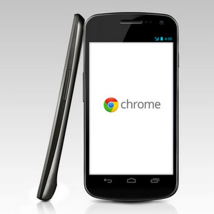 Google Chrome untuk Android
