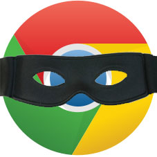 Tutorial mengganti user agent chrome