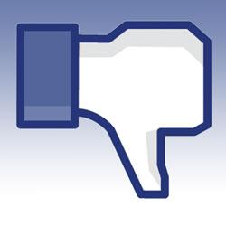 Facebook merubah semua info alamat email user di profil FB menjadi @facebook.com