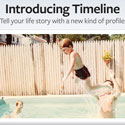 Introducing timeline