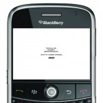 Arti Error Code di BlackBerry