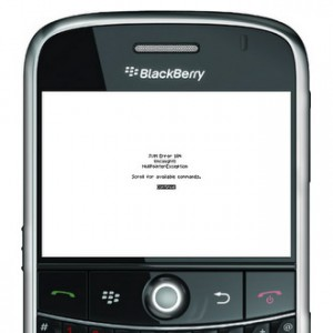 BlackBerry Error Codes