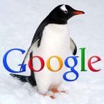 Google Penguin update memberantas situs yg menggunakan praktik webspam