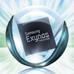 Samsung merilis Exynos 4 Quadcore 1,4GHz (Prosesor Galaxy S3)