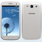 Samsung Galaxy SIII dirilis dengan mengedepankan fungsi ketimbang spesifikasi hardware