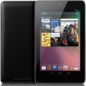 Google akan merilis generasi kedua Nexus 7 pada Juni 2013