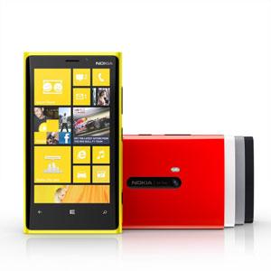 Nokia Lumia 920 dan Nokia Lumia 820 resmi dirilis dengan OS Windows Phone 8