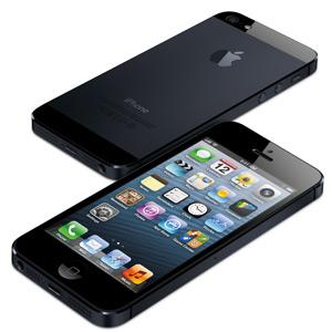 iPhone 5 dirilis dengan layar retina 4″, iOS 6 dan paling tipis didunia
