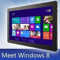 Windows 8 terjual 100 juta lisensi dan kehadiran Windows Blue pada Juni 2013