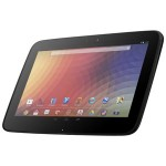 Spesifikasi Nexus 10 dan perbandingannya dengan tablet lain