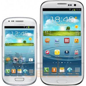 Foto dan Spesifikasi Samsung Galaxy S3 Mini