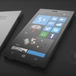 Microsoft akan membuat smartphone Windows Phone 8 dengan merek sendiri