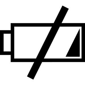 Tips menghemat baterai handphone BlackBerry, Android, dll