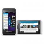 BlackBerry Z10 dirilis dengan fitur 1.5GHz dual-core, LTE dan BB 10