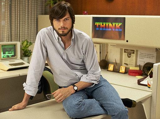 jOBS Film Ashton Kutcher