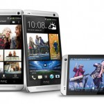 HTC One dirilis dengan body Alumunium dan prosesor quad-core 1,7 Ghz